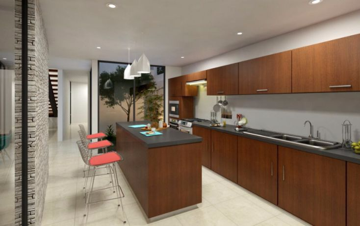Foto de casa en venta en, montebello, mérida, yucatán, 1072853 no 06