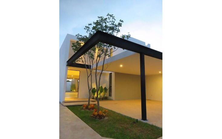 Foto de casa en venta en  , montebello, mérida, yucatán, 1072853 No. 06