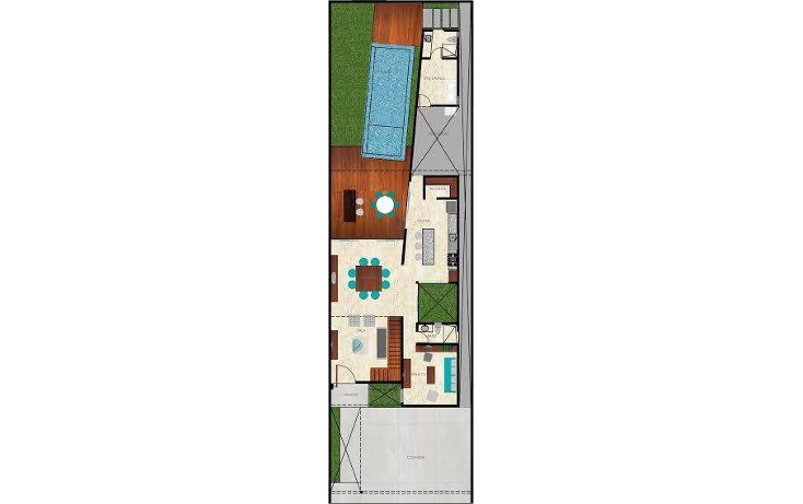 Foto de casa en venta en  , montebello, mérida, yucatán, 1072853 No. 20