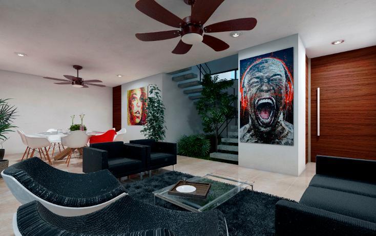 Foto de casa en venta en  , montebello, mérida, yucatán, 1077221 No. 02