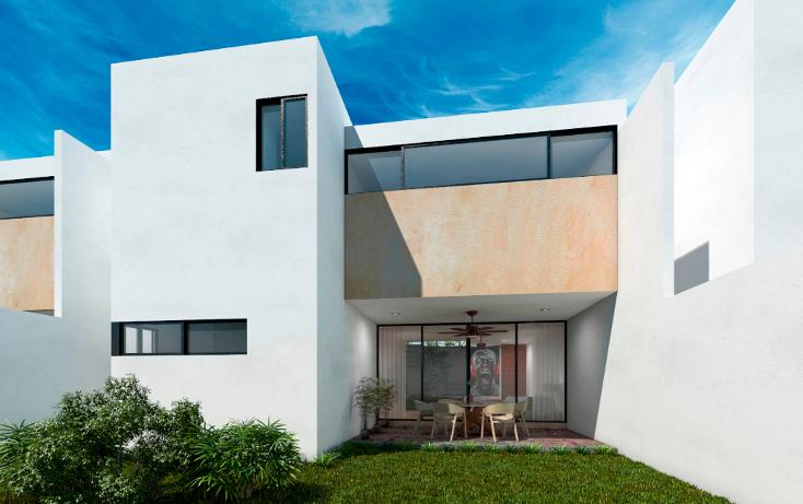 Foto de casa en venta en  , montebello, mérida, yucatán, 1077221 No. 04