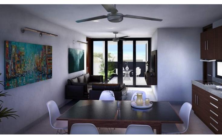 Foto de departamento en venta en  , montebello, mérida, yucatán, 1082057 No. 06