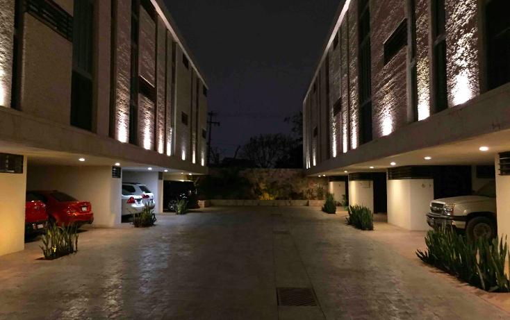 Foto de departamento en venta en  , montebello, mérida, yucatán, 1082193 No. 38