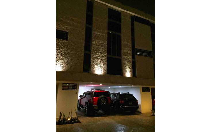 Foto de departamento en venta en  , montebello, m?rida, yucat?n, 1082193 No. 39