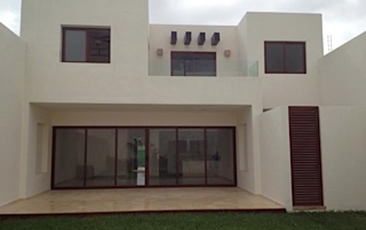 Foto de casa en venta en  , montebello, mérida, yucatán, 1083739 No. 02
