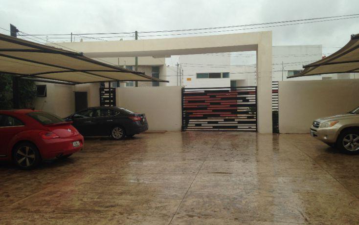 Foto de departamento en renta en, montebello, mérida, yucatán, 1084499 no 01