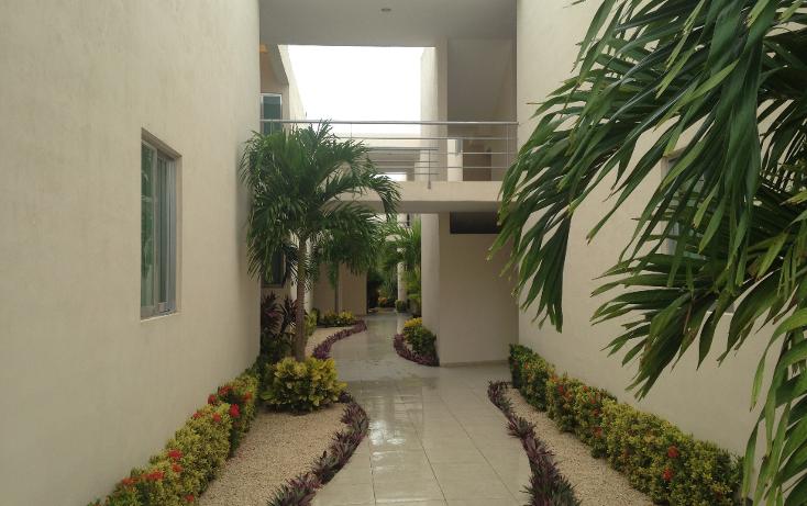 Foto de departamento en renta en  , montebello, mérida, yucatán, 1084499 No. 02