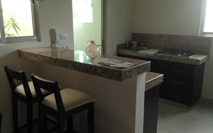 Foto de departamento en renta en  , montebello, mérida, yucatán, 1084499 No. 04