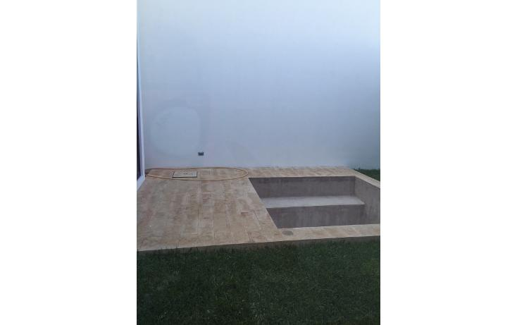 Foto de casa en venta en  , montebello, mérida, yucatán, 1085355 No. 05