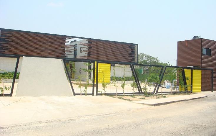Foto de departamento en venta en  , montebello, mérida, yucatán, 1086761 No. 01