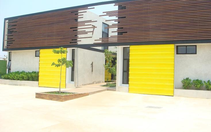 Foto de departamento en venta en  , montebello, mérida, yucatán, 1086761 No. 10