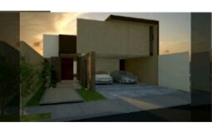 Foto de casa en venta en  , montebello, mérida, yucatán, 1087679 No. 04