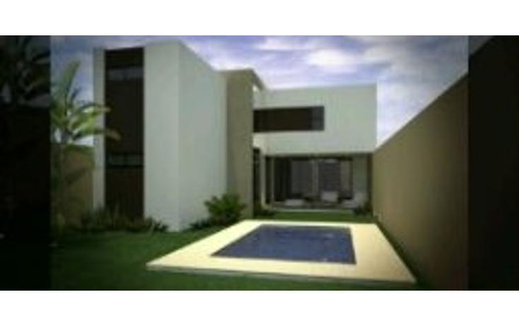 Foto de casa en venta en  , montebello, mérida, yucatán, 1087679 No. 05