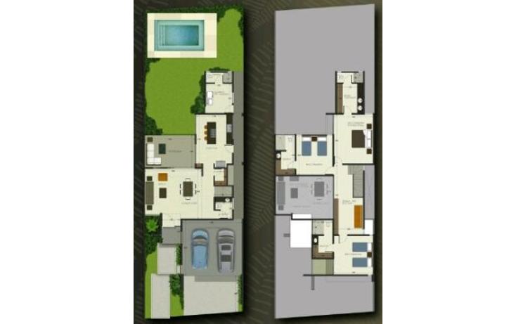 Foto de casa en venta en  , montebello, mérida, yucatán, 1087679 No. 06