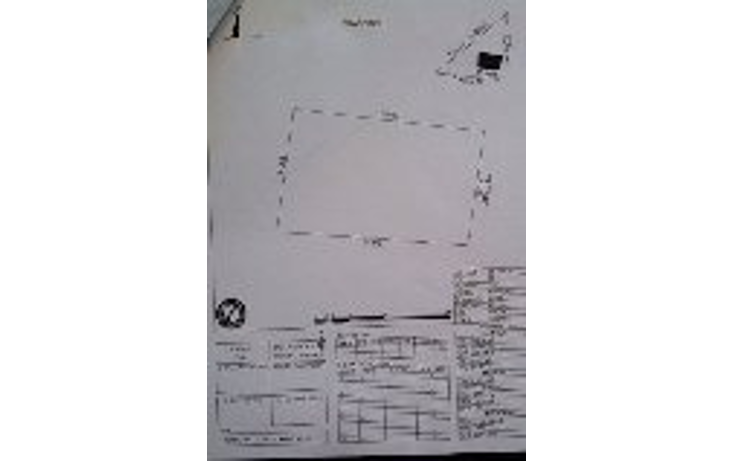 Foto de terreno habitacional en venta en  , montebello, mérida, yucatán, 1090525 No. 03