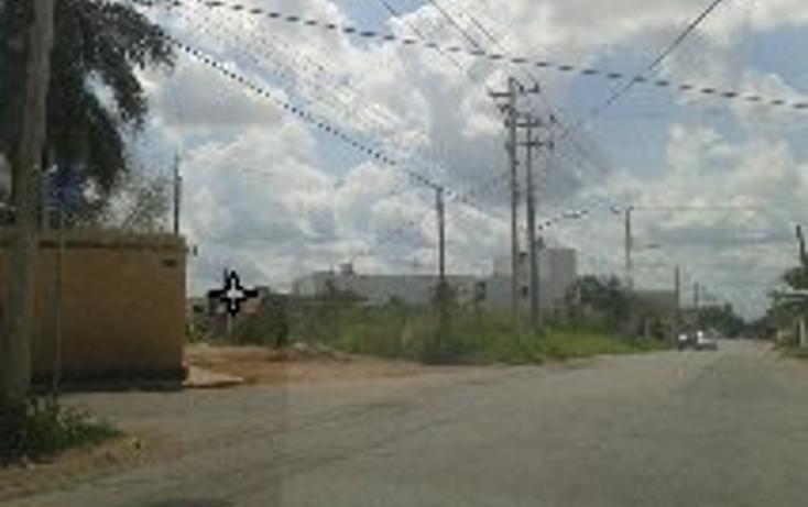Foto de terreno habitacional en venta en  , montebello, mérida, yucatán, 1090525 No. 05