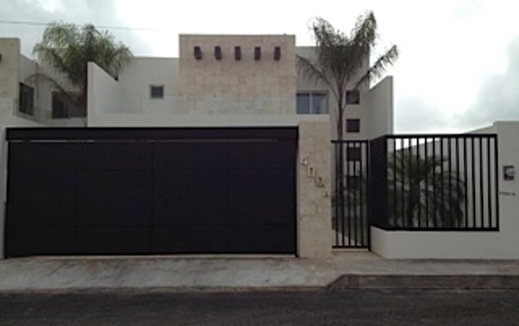 Foto de casa en venta en  , montebello, mérida, yucatán, 1091901 No. 02