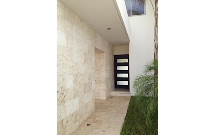 Foto de casa en venta en  , montebello, mérida, yucatán, 1091901 No. 03