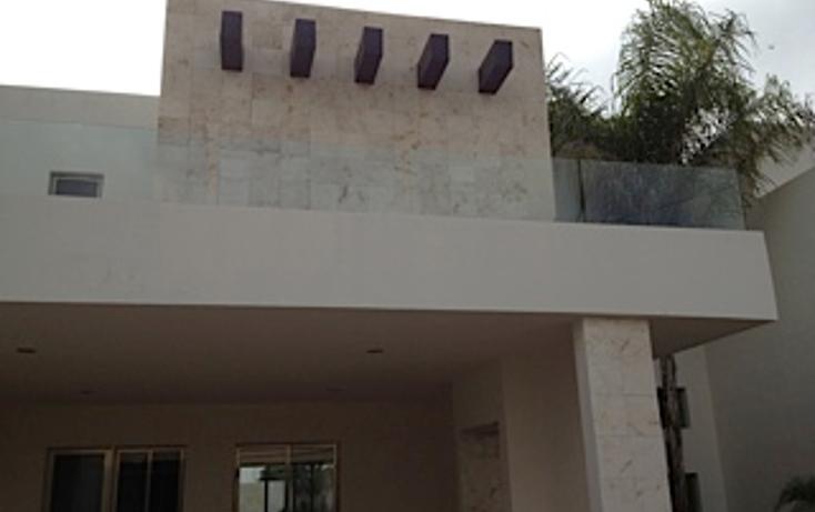 Foto de casa en venta en  , montebello, mérida, yucatán, 1091901 No. 04