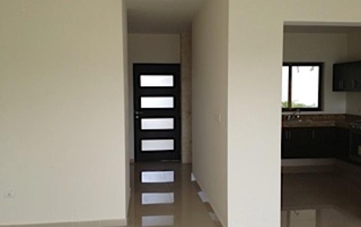 Foto de casa en venta en  , montebello, mérida, yucatán, 1091901 No. 10