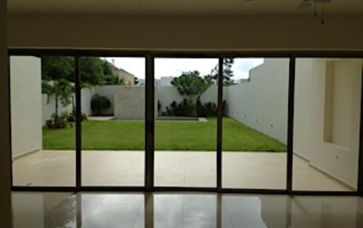 Foto de casa en venta en  , montebello, mérida, yucatán, 1091901 No. 13