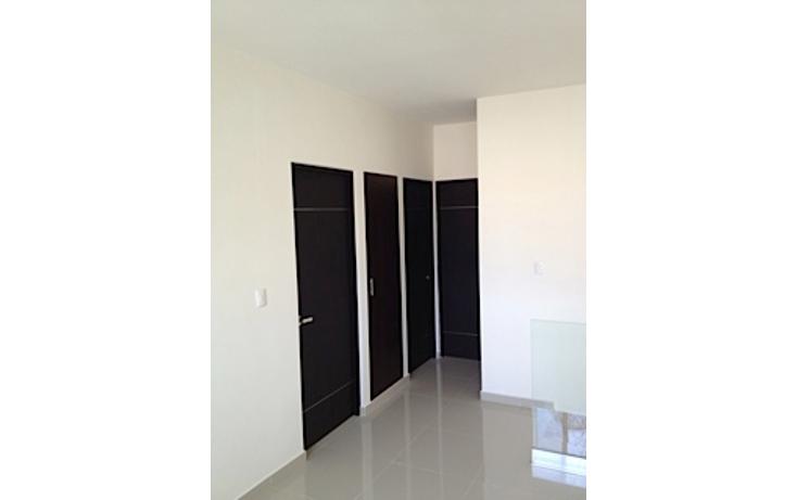 Foto de casa en venta en  , montebello, mérida, yucatán, 1091901 No. 18