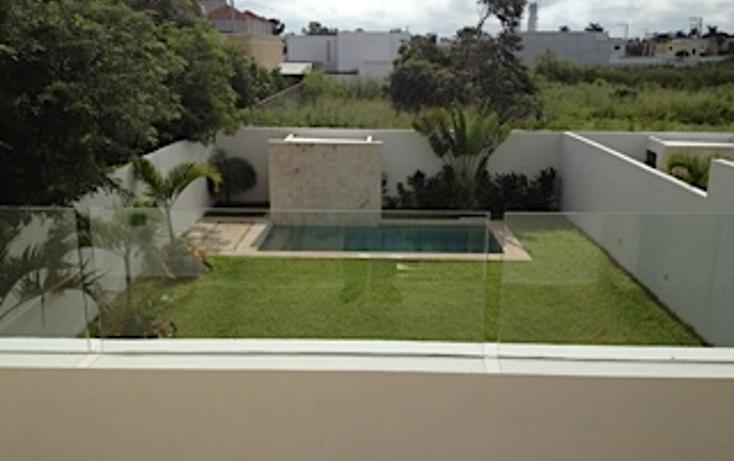 Foto de casa en venta en  , montebello, mérida, yucatán, 1091901 No. 23