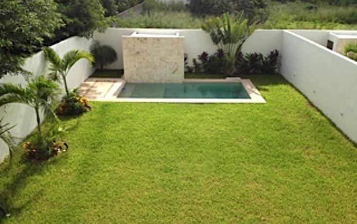 Foto de casa en venta en  , montebello, mérida, yucatán, 1091901 No. 25