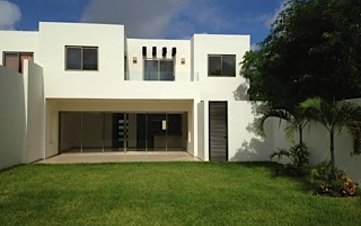 Foto de casa en venta en  , montebello, mérida, yucatán, 1091901 No. 30