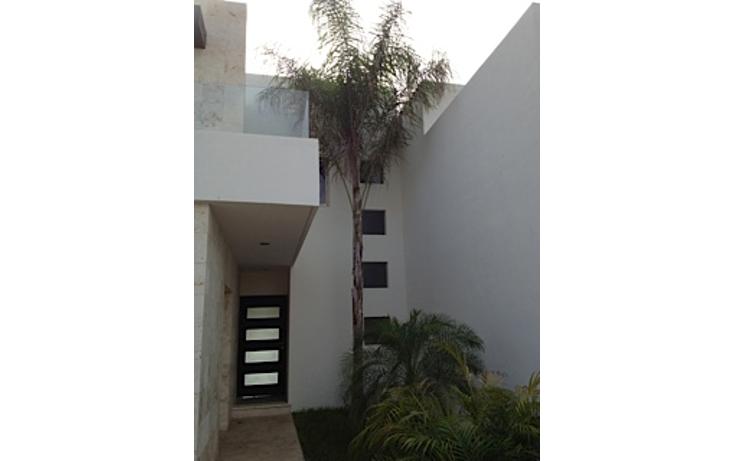 Foto de casa en venta en  , montebello, mérida, yucatán, 1091901 No. 32