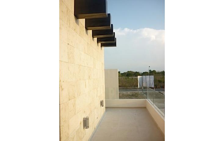Foto de casa en venta en  , montebello, mérida, yucatán, 1091901 No. 35