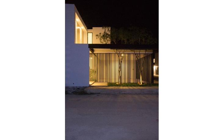 Foto de casa en venta en  , montebello, mérida, yucatán, 1092003 No. 03