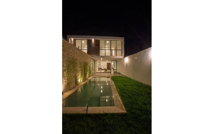 Foto de casa en venta en  , montebello, mérida, yucatán, 1092003 No. 10