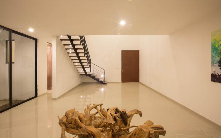 Foto de casa en venta en  , montebello, mérida, yucatán, 1092003 No. 12
