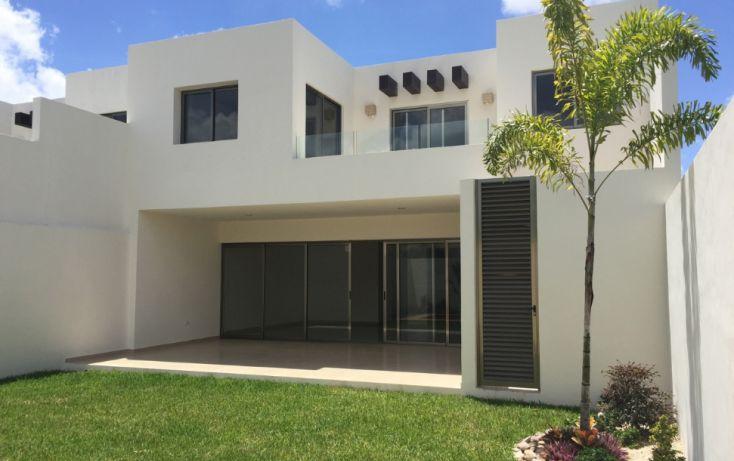 Foto de casa en venta en, montebello, mérida, yucatán, 1092429 no 03