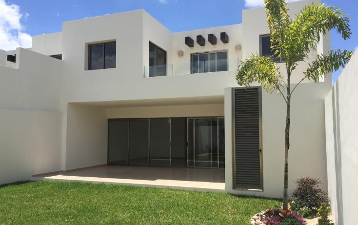 Foto de casa en venta en  , montebello, mérida, yucatán, 1092429 No. 03