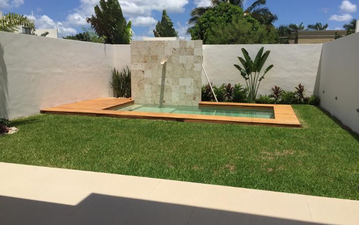 Foto de casa en venta en  , montebello, mérida, yucatán, 1092429 No. 09