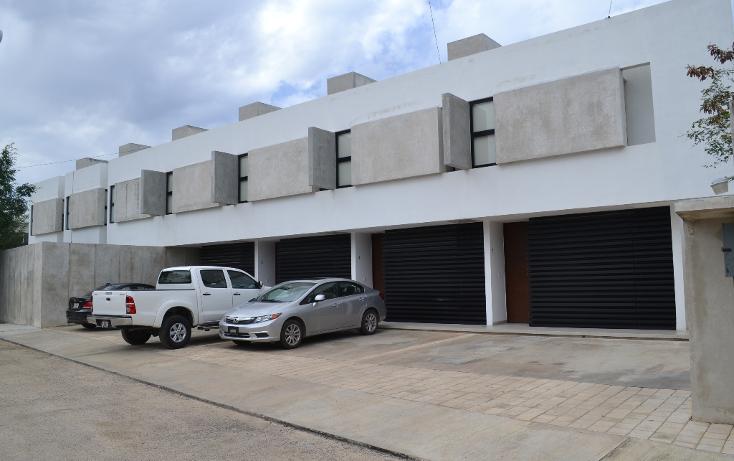 Foto de departamento en renta en  , montebello, mérida, yucatán, 1093061 No. 02
