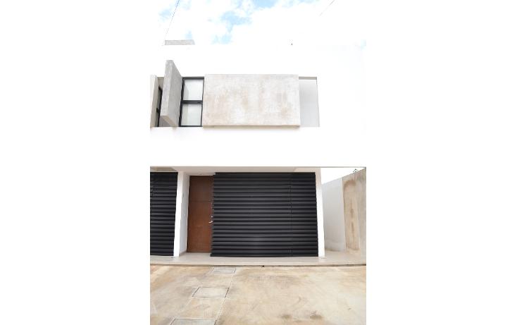 Foto de departamento en renta en  , montebello, mérida, yucatán, 1093061 No. 03