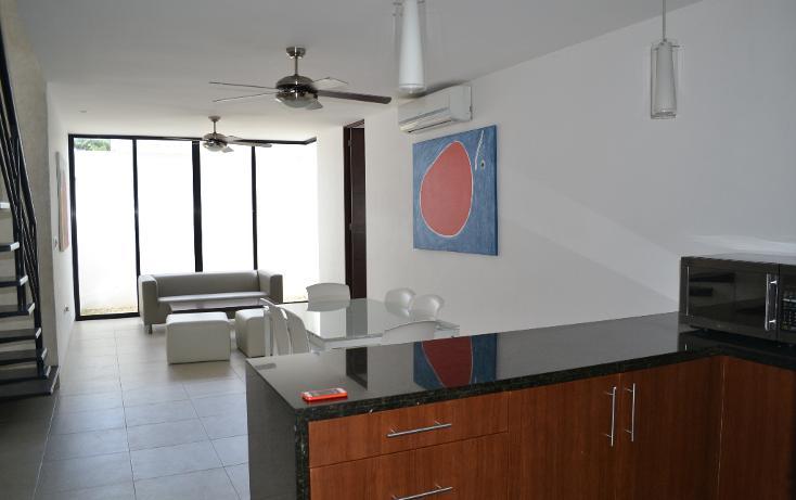 Foto de departamento en renta en  , montebello, mérida, yucatán, 1093061 No. 04