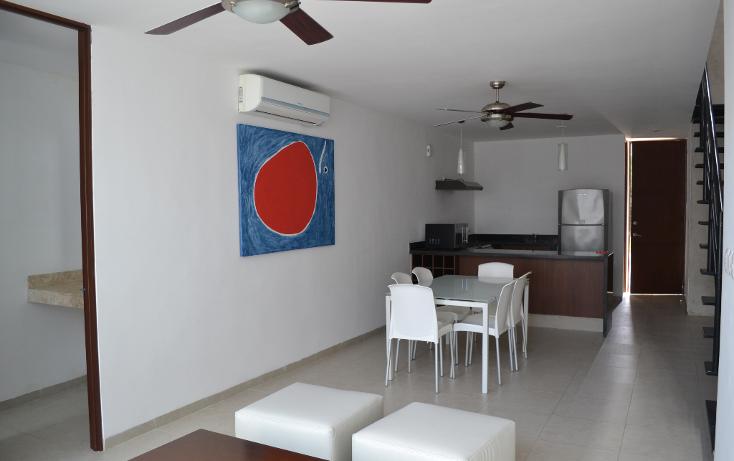 Foto de departamento en renta en  , montebello, mérida, yucatán, 1093061 No. 05