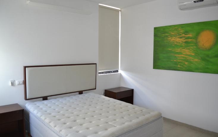 Foto de departamento en renta en  , montebello, mérida, yucatán, 1093061 No. 09