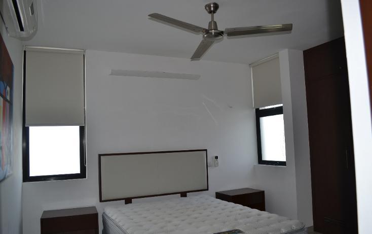 Foto de departamento en renta en  , montebello, mérida, yucatán, 1093061 No. 11