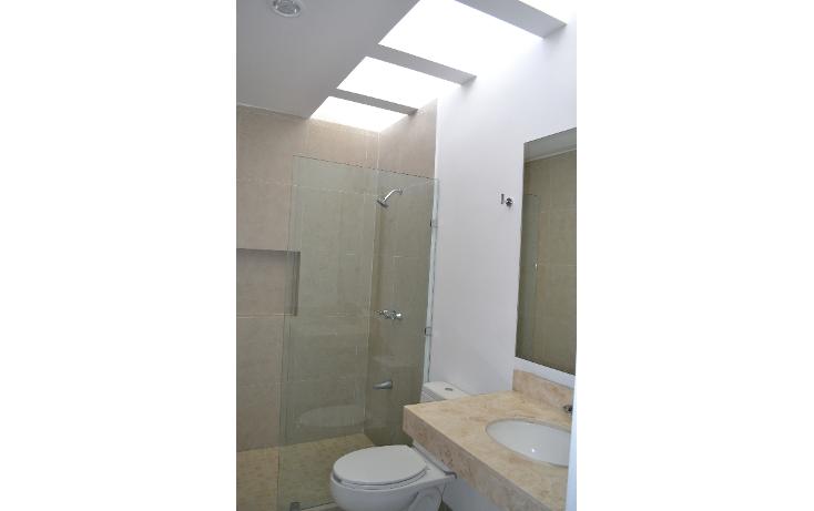 Foto de departamento en renta en  , montebello, mérida, yucatán, 1093061 No. 13