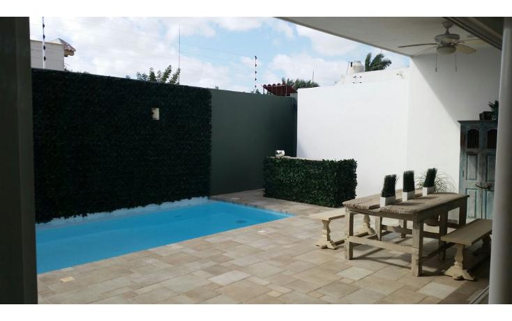 Foto de casa en venta en  , montebello, mérida, yucatán, 1095339 No. 05