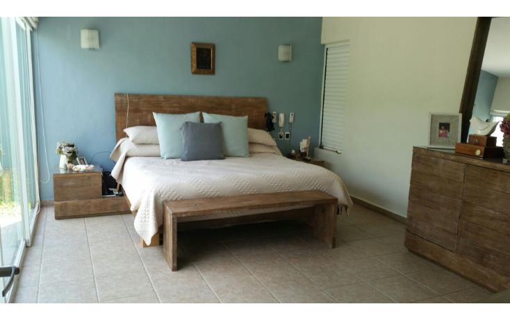 Foto de casa en venta en  , montebello, mérida, yucatán, 1095339 No. 06