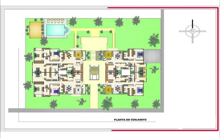 Foto de departamento en venta en  , montebello, mérida, yucatán, 1095343 No. 03