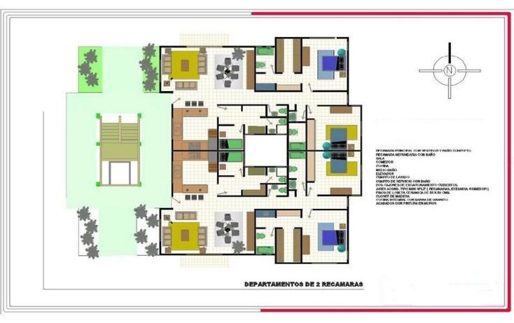Foto de departamento en venta en, montebello, mérida, yucatán, 1095343 no 05