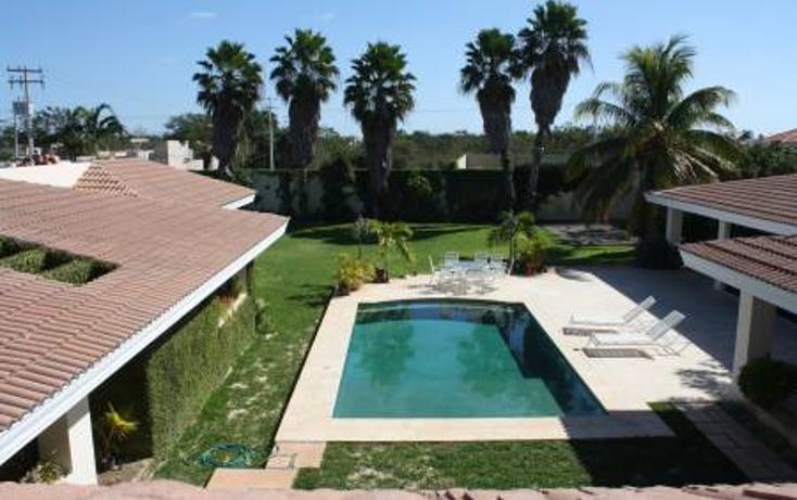 Foto de casa en venta en  , montebello, mérida, yucatán, 1097443 No. 01