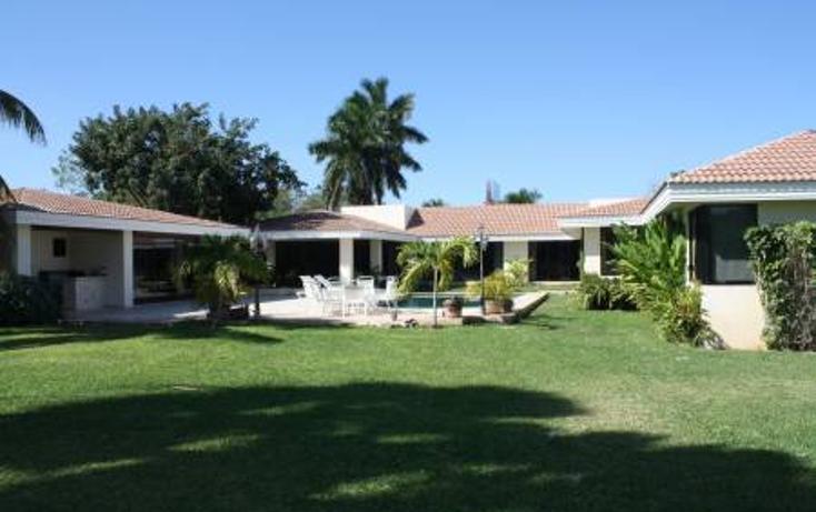 Foto de casa en venta en, montebello, mérida, yucatán, 1097443 no 02